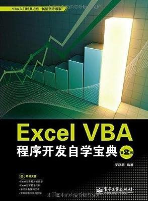 Excel VBA程序开发自学宝典.pdf