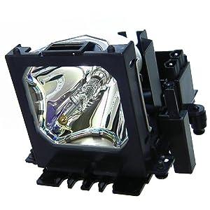 寶得麗 HITACHI 日立 投影機燈泡DT00601適用于CP-HX6300 CP-SX1350 CP-X1250 CP-X1350 CP-HX6500 CP-HX6500A CP-X1230 HCP-7500X帶燈架