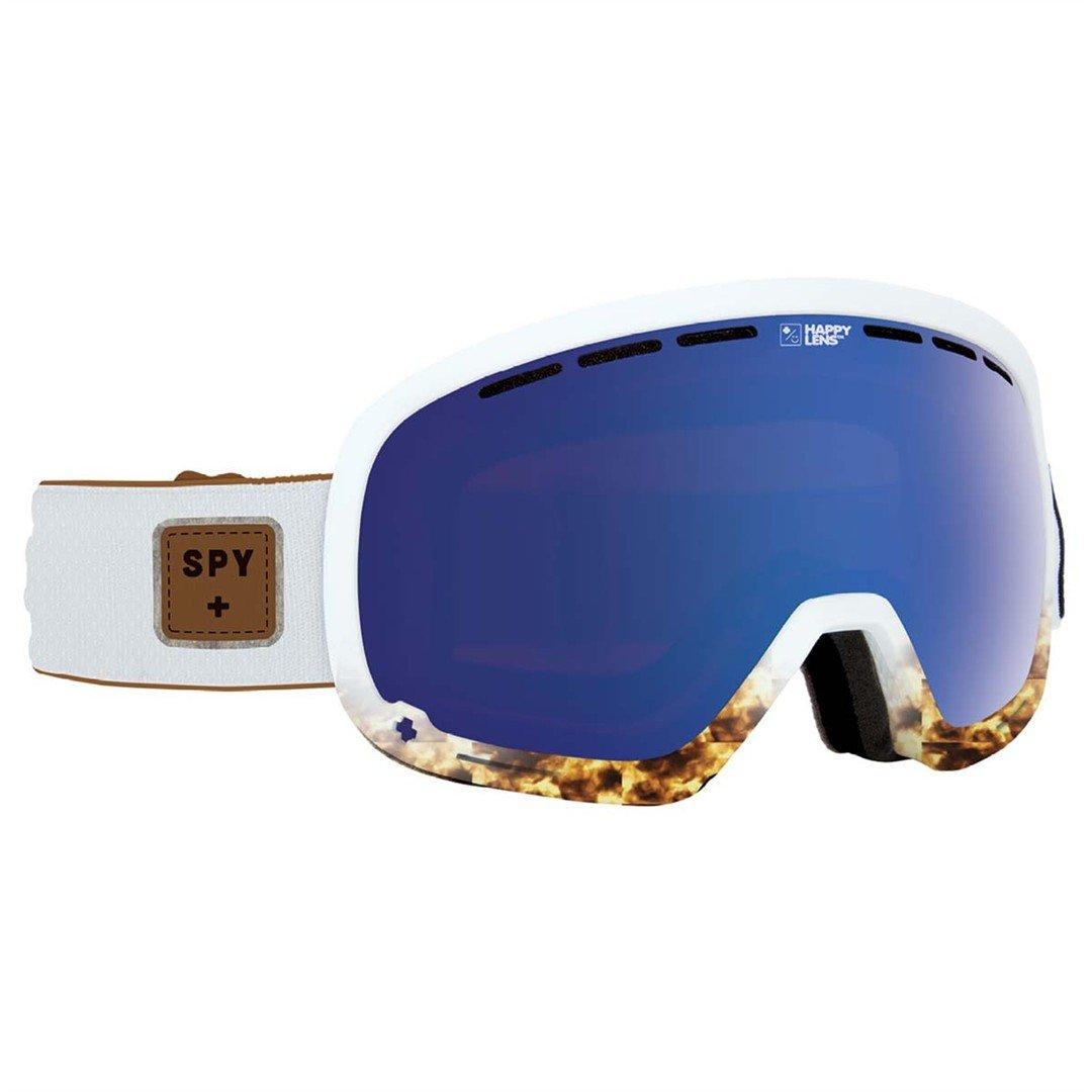 blue snowboard goggles  snowmobile goggles