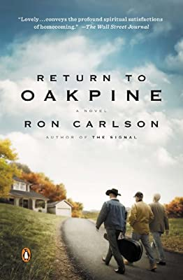 Return to Oakpine: A Novel.pdf