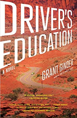 Driver's Education: A Novel.pdf