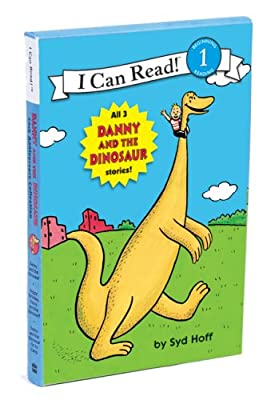 Danny and the Dinosaur 50th Anniversary Collection: Danny and the Dinosaur/Danny and the Dinosaur Go to Camp/Happy Birthday, Danny and the Dinosaur.pdf