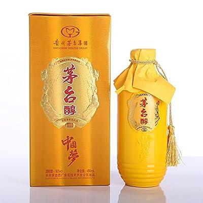 贵州茅台 茅台醇中国梦酒 (iii)52%vol