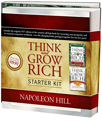 The Think and Grow Rich Starter Kit.pdf