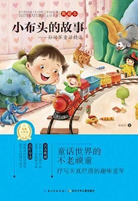 中国经典文学名著•典藏本:小布头的故事:孙幼军童话精选.pdf
