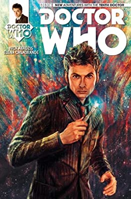 Doctor Who: The Tenth Doctor Vol.1.pdf