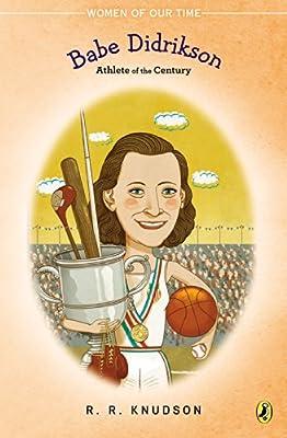 Babe Didrikson: Athlete of the Century.pdf