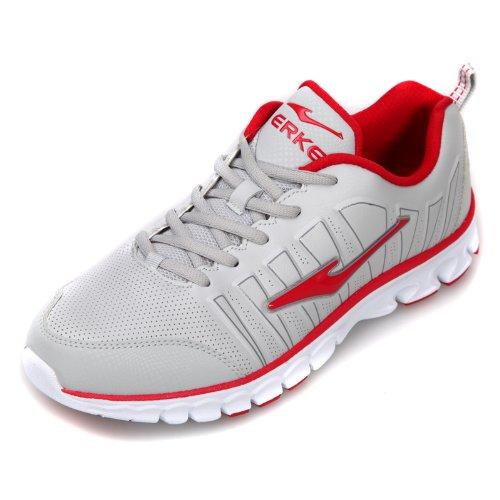 ERKE 鸿星尔克 新品正品室内健身鞋时尚舒适透气男综训鞋3114018 A3
