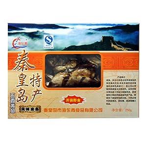 海东青 五香黄花鱼 黄花鱼干 北戴河秦皇岛特产 咸鱼干特产干货 零食