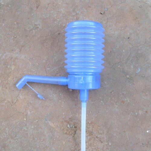 聪明型桶装水手动压水泵手动压水器饮水器