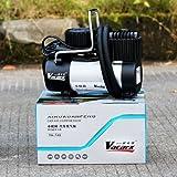 Vacarx 威卡司 小旋风汽车充气泵/打气泵 VA-746