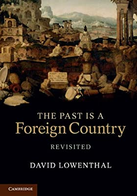 Past is a Foreign Country - Revisited.pdf