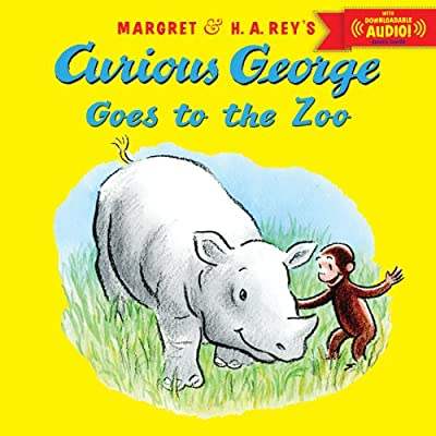 Curious George Goes to the Zoo with downloadable audio.pdf