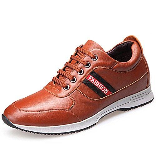 Guciheaven 古奇天伦 运动休闲鞋 内增高男鞋 透气男鞋 男士休闲皮鞋