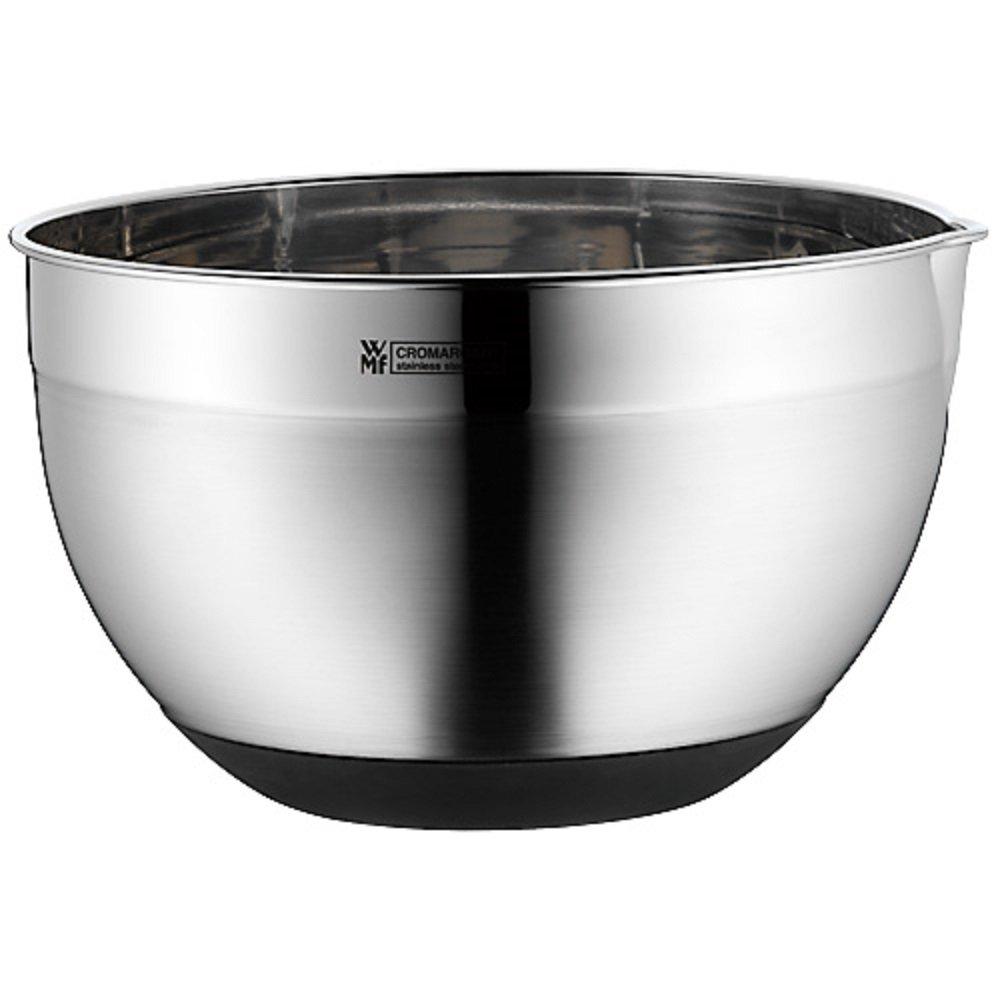 wmf 福腾宝 gourmet系列厨房用碗20cm 646596030(亚马逊进口直采,德国