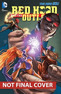 Red Hood and the Outlaws Vol. 4: League of Assasins.pdf