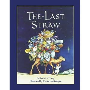 The Last Straw\/Fredrick H. Thury