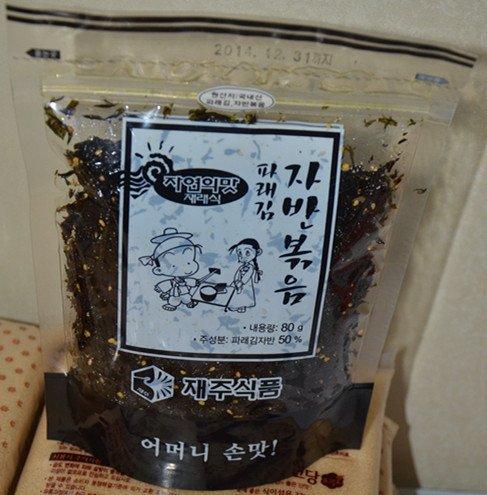 济州岛报价|济州岛价格_韩国进口海苔 韩国炸拌海苔