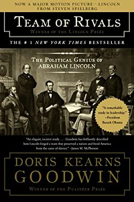 Team of Rivals: The Political Genius of Abraham Lincoln.pdf