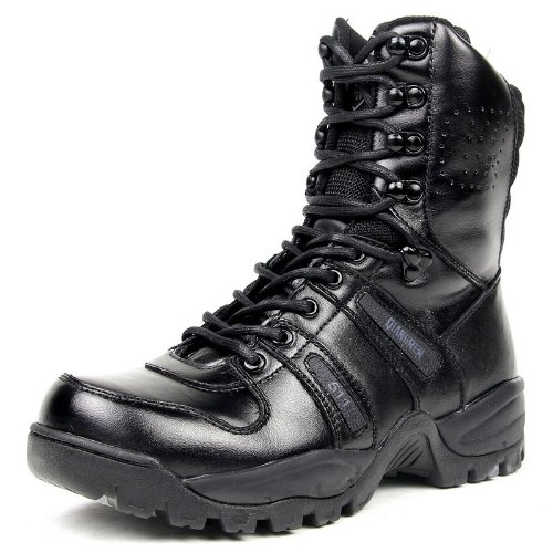3515 强人/男生/户外/军警靴/特战靴/作战靴 9X-129B