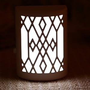 欣兰雅舍 插电 led创意宝宝小夜灯节能壁灯 声控光控床头夜光灯 led图片