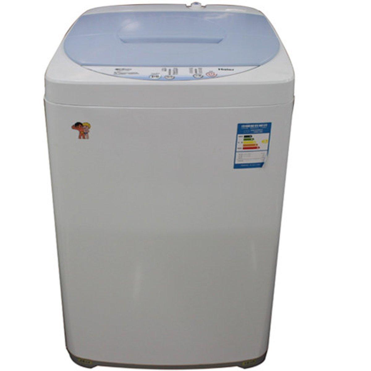 haier/海尔 xqb60-728e/洗衣机/6kg/全自动/波轮 当地