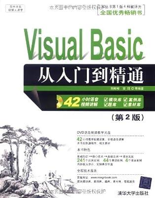 Visual Basic从入门到精通.pdf