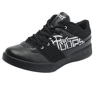 VOIT 沃特 篮球系列 男式篮球鞋 透气网布耐磨 111160618