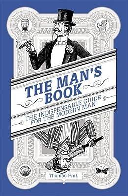 The Man's Book.pdf