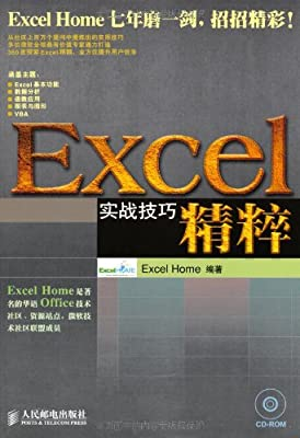 Excel 实战技巧精粹.pdf