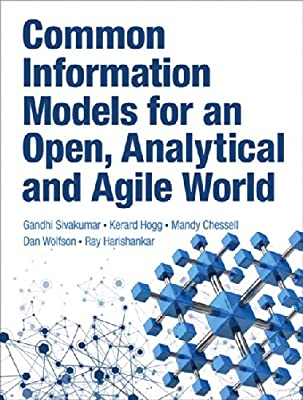 Common Information Models for an Open, Analytical and Agile World.pdf