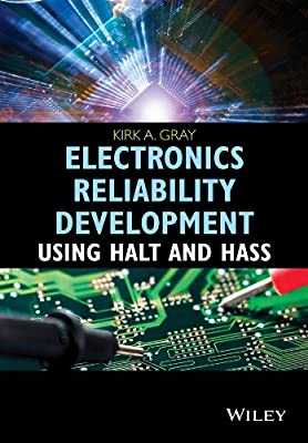 Electronics Reliability Testing using HALT/HASS.pdf