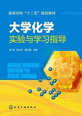 大学化学实验与学习指导.pdf