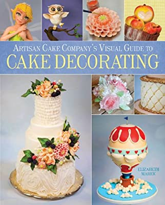 The Artisan Cake Company's Visual Guide to Cake Decorating.pdf