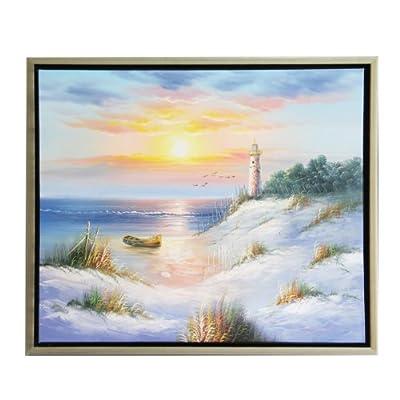 卧室朝阳立面图手绘