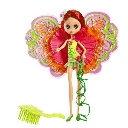 亚马逊 Barbie 芭比 之花仙子朋友 3 P3614图片