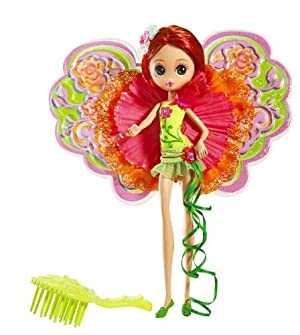 Barbie 芭比 之花仙子朋友 3 P3614图片
