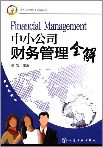 中小公司财务管理全解