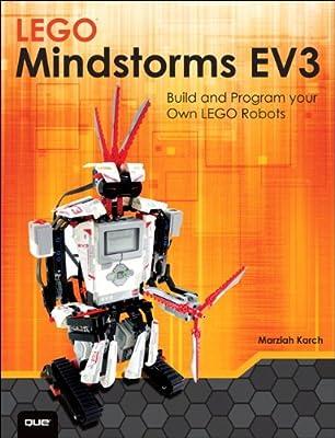 LEGO Mindstorms EV3: Build and Program Your Own LEGO Robots.pdf