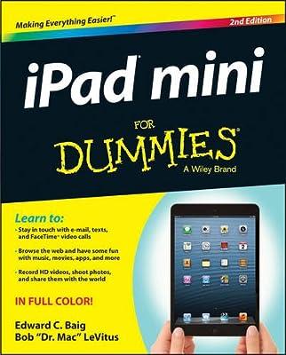 iPad Mini For Dummies.pdf