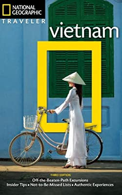 National Geographic Traveler: Vietnam, 3rd Edition.pdf