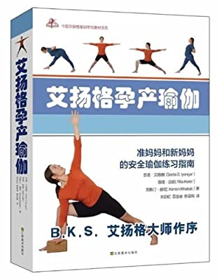 艾杨格孕产瑜伽:准妈妈和新妈妈的安全瑜伽练习指南.pdf