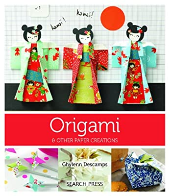 Origami: & Other Paper Creations.pdf