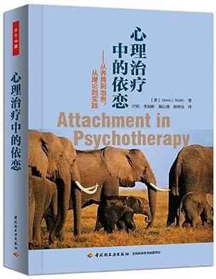 心理治疗中的依恋:从养育到治愈,从理论到实践.pdf