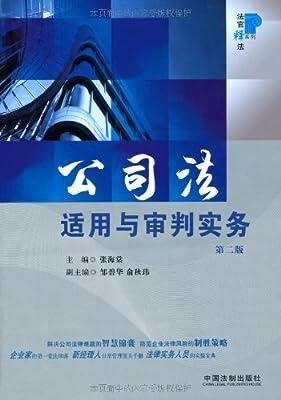 公司法适用与审判实务.pdf