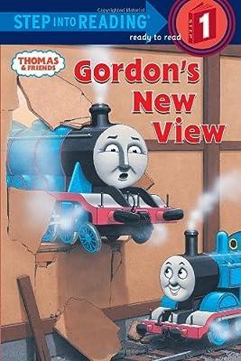 Thomas and Friends: Gordon's New View.pdf