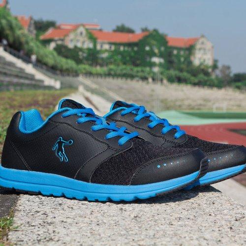乔丹 秋 运动鞋 男士 跑步鞋 男 轻便 耐磨 防滑 慢跑鞋 XM3330205