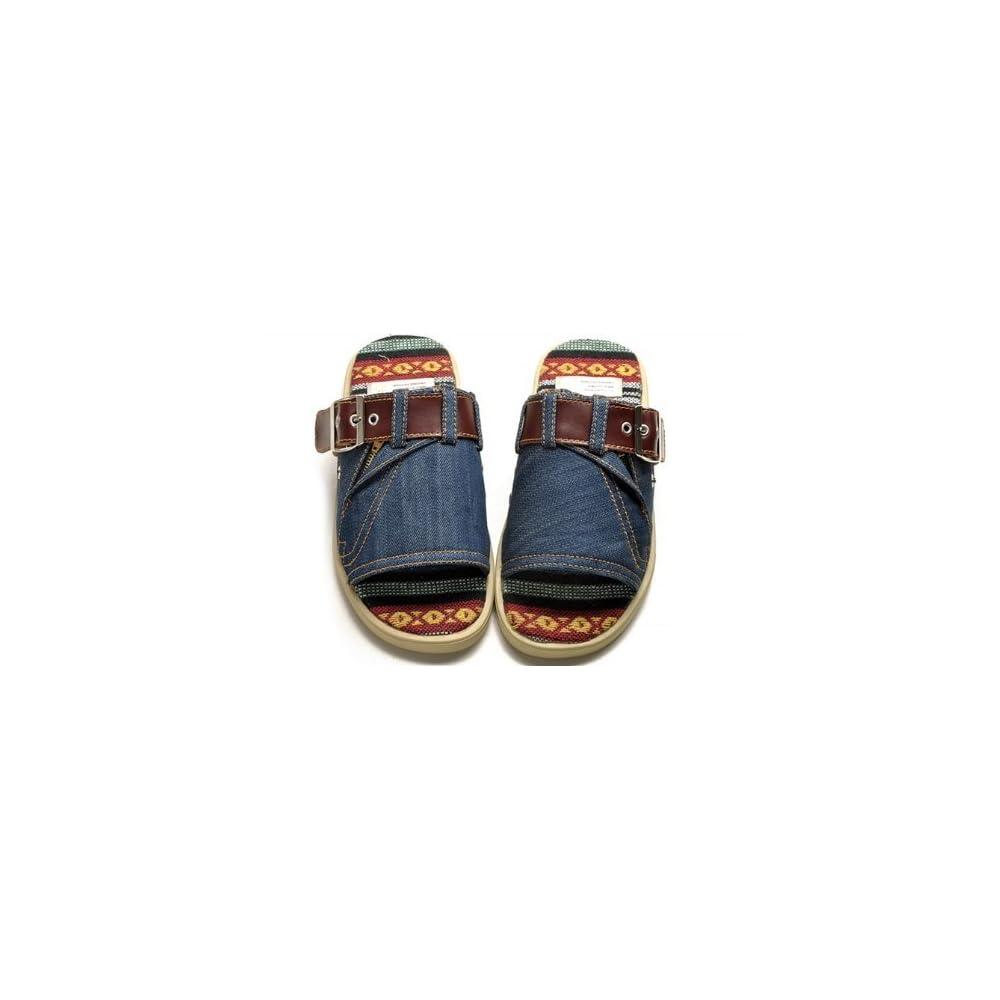 夏季潮流男士凉鞋