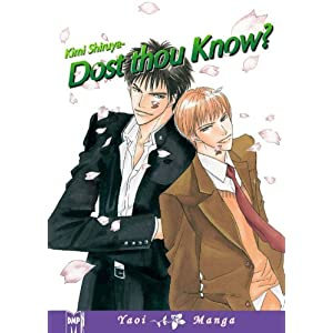 Kimi Shiruya - Dost Thou Know? (Yaoi)\/Satoru