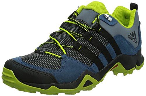 adidas 阿迪达斯 徒步越野系列 男 综合训练鞋BRUSHWOOD MESH